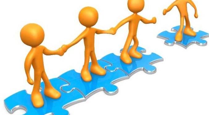 Manfaat-Serta-Pengertian-Kerjasama