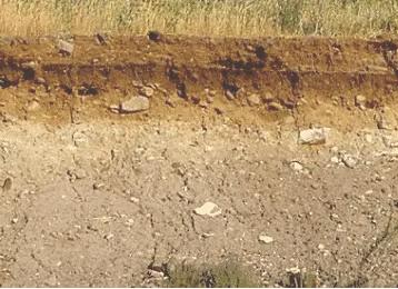 Pengertian-tanah-komponen-proses-pembentukan-&-amp;-Faktor